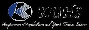 Logo of KUHS2 Moodle